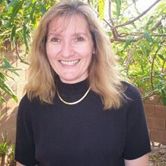 Sheryl Manz