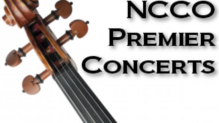Premier Concerts – April 2018