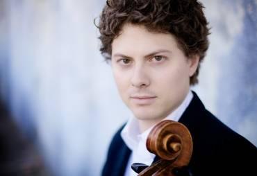 The Amazing Cello! – Featuring Ryan Graebert