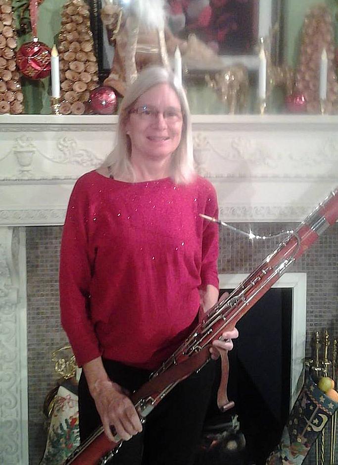 Carol Bernstorf