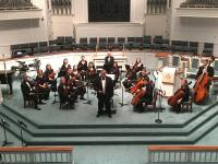 NC Chamber Orchestra - April 22 Concert